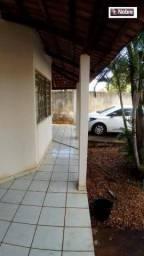 Casa para alugar, 145 m² por r$ 1.105,00/mês - plano diretor sul - palmas/to