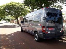 Van master 2011/ 2012 - 2011