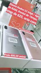 Xiaomi Redmi S2 64gb / PhD Celulares