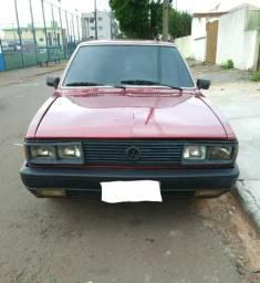 Passat 86 - 1986