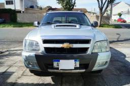 Gm - Chevrolet s10 executive 2.8 4x4 diesel - 2011