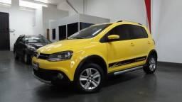 Volkswagen CrossFox 1.6 (Flex) - 2011
