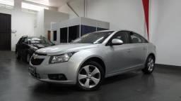 Chevrolet Cruze LT 1.8 16V Ecotec (Aut)(Flex) - 2013
