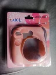 Capa para câmera
