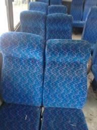Brancos para micro onibus