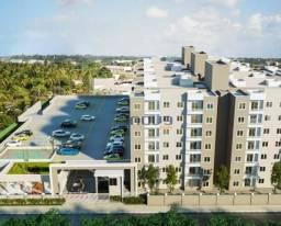 Apartamento com 2 dormitórios à venda, 45 m² por R$ 162.400,00 - Eusébio - Eusébio/CE