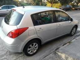 Nissan Tiida Carro perfeito para família. Está em perfeitas condições é só pegar e andar!! - 2008
