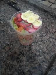 Salada de frutas delivery