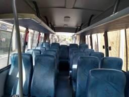 Micro onibus volare v6 - 2012