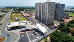 Apartamento à venda, 45 m² por r$ 250.000,00 - parque dos pinheiros - nova odessa/sp
