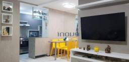 Apartamento com 3 dormitórios à venda, 63 m² por R$ 270.000,00 - Maraponga - Fortaleza/CE
