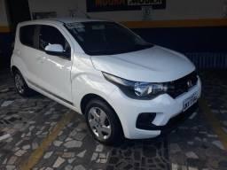 Fiat mobi 2017 - 2017