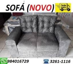 Aproveite,Receba No Mesmo Dia!!Sofa Perfeito Para Apartamento Muito Barato 399,00
