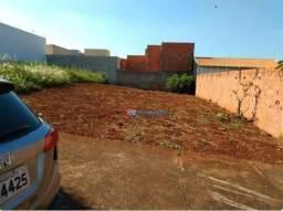 Terreno à venda, 250 m² por r$ 245.000 - parque das nações - americana/sp