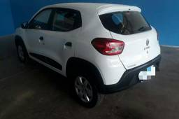 Renault Kwid Zen 1.0 12v SCE Flex (Parcelamento no boleto) - 2018