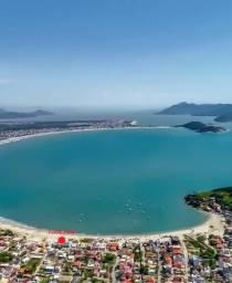 Espaço Food Park - Praia da Pinheira - Frente para o mar - Dia e noite!