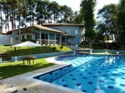 Casa com 5 dormitórios para alugar, 450 m² - Parque Rincão - Cotia/SP