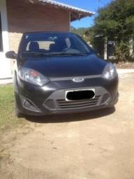 Ford Fiesta 1.0 - Único Dono - 2013