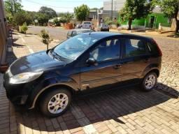 Fiesta Hatch 1.6 2011 Completo (abaixo da fipe) - 2011