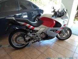 Moto BMW K 1200 RS - 2001