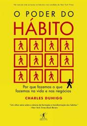 Livro ( O Poder do Hábito)