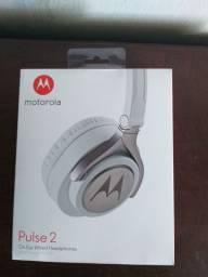 Motorola Pulse 2 Ok Era Wired Headphones