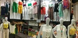 Loja no feirão da moda