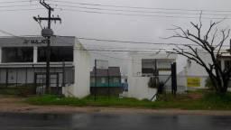 Terreno comercial - Edgar Pires de Castro