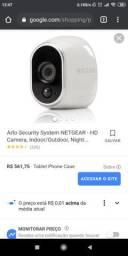 conjunto segurity camera