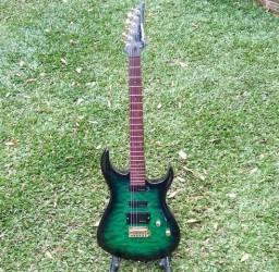 Guitarra Fernandes FGZ420 japonesa gotoh