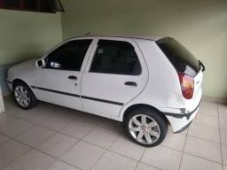 Fiat Pálio ED - 1997