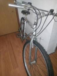 Bicicleta Caloi alumínium