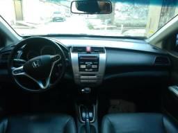 Honda city ex 1.5 automático - 2011