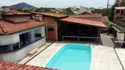 Casa para temporada no Campeche Florianópolis a
