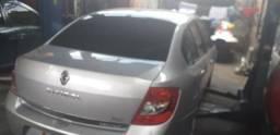 Carro de luxo - 2009
