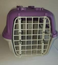Caixa Transportadora para Cães e Gatos Zooplast N1