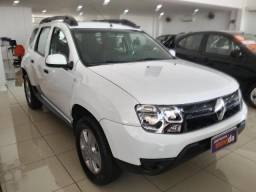 Duster Exprresion 1.6 flex completa 2020