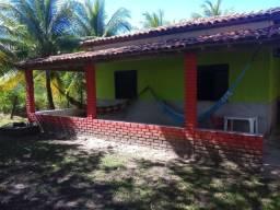 Cassa em Barra Grande