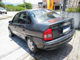 Corsa Sedan 1.0 com GNV - 2008