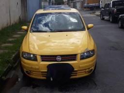 Stilo amarelo baixei pra vender rápido - 2006