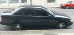 Corolla automático completo 1996 - 1996