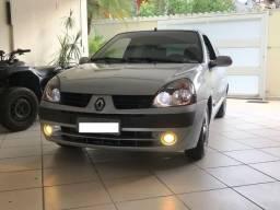 Clio 2 portas - 2005