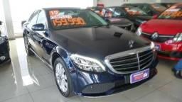 Mercedes-benz C-180 - 2019