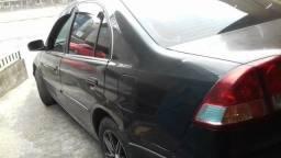 Civic 06 só venda - 2006