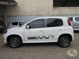 FIAT UNO 2012/2012 1.4 SPORTING 8V FLEX 4P MANUAL - 2012