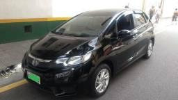 Honda lx 1.5 aut - 2015