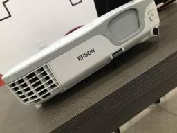 Projetor Epson X12 Powerlite