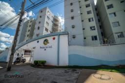 Apartamento à venda com 2 dormitórios em Vila brasília, Aparecida de goiânia cod:60208572