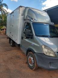 Iveco Daily ano 2010/2011