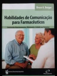 Livro para Farmacêuticos